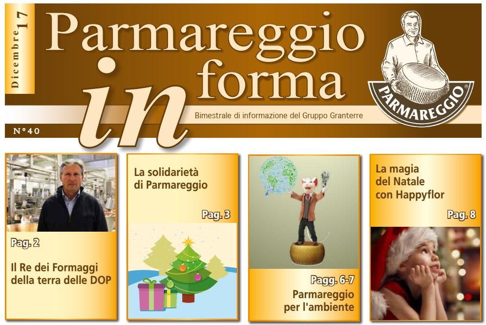 PARMAREGGIO INFORMA - Dicembre 2017