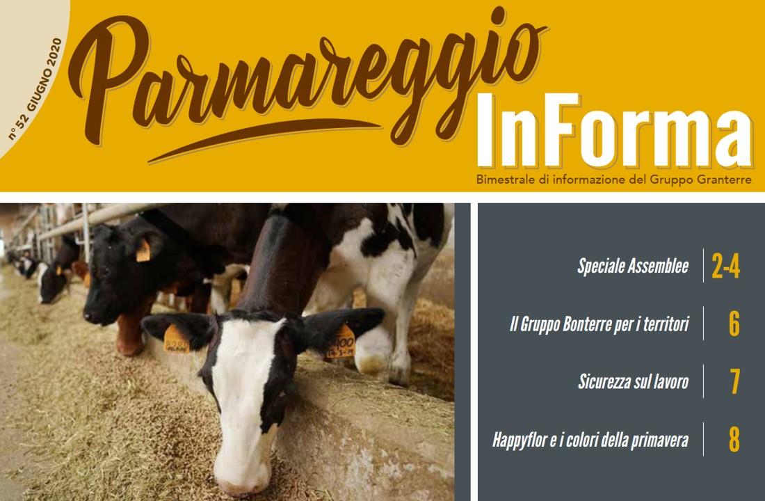 PARMAREGGIO INFORMA - Giugno 2020