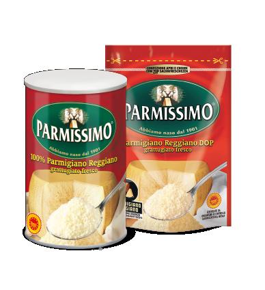 Gamma Parmareggio